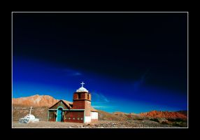 San Pedro de Atacama by sublimeone