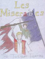 Les Mis Cover Colored by Durnesque