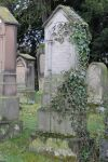 Jewish Cemetery Stock 45 by Malleni-Stock