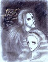 Phantom of the Opera by Solitaire-Me