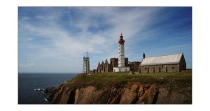 Pointe Saint Mathieu by Objectix