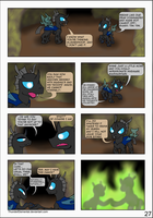 Swarm Rising page 27 by ThunderElemental