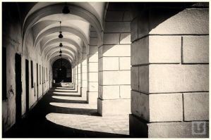Collegium by theheartless