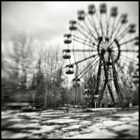 the big wheel.. by keithpellig