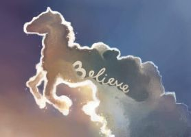 The Sky is the Limit by artistaHerby