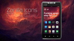 Zanilla Icons for miui v5 by DubakU