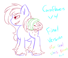 carniflowers.... v4 ?? maybe ? by iAPOCOLYPTIK