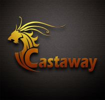 castaway clan logo by darkheroic