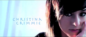 """ChristinaGrimmie """"Advice"""" by SellySmilerSwan"""