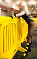 Black Canary 3 by AlisaKiss