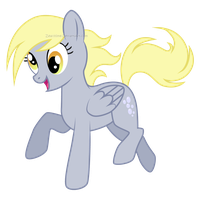 Derpy Doo by Zeal-Hime