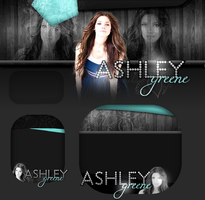 Ahley Greene FREE design by itsanne