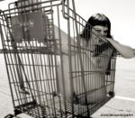 Checkout, Aisle 5 by BloodyBlackCat