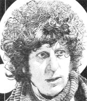 The Fourth Doctor by ONTV