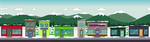 South Park Panorama 2 by Lolwutburger