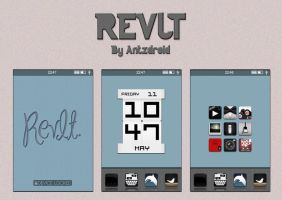 Revlt. by antzdroid