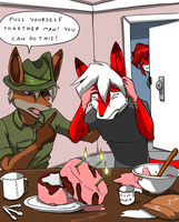 It cake time by kitfox-crimson