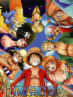 One Piece Crew 2Y by teachbarbanera