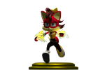 360 Fiona trophy! by Rotalice2