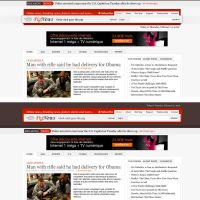 PigNews - free Wordpress theme by jeeremie
