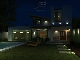 ARCHITECTURE 001.1 by kat-idesign