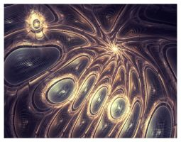 Mothership by jimmytc25