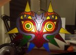 Majora's Mask 1.0 Alt View by DarkeVitrum