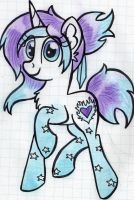 Indigo Wire Redesign by partylikeapegasister