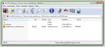 WinRAR Windows 7 Theme 32x by muckSponge