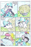 WeNdY wOlF cOmIc. PaGe 31. by Virus-20