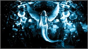 ANGEL OF THE NIGHT by Topas2012