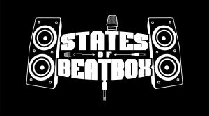 States Of BeatBox Logo by CizreK