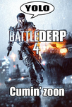 BattleDerp 4, coming soon by JoeVenezuela