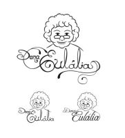 Dona Eulalia Logo by hiharry