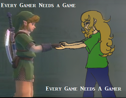Every Game by EpicHiroTheFixer