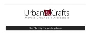 Urban Arts Logo by nfxdesign