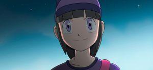 Pokemon Heroes: Aniiz by All0412