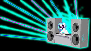 Dropping The Beat (HD) by centerdave77