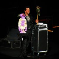 Jeff Dunham - Peanut and Jose by the-cat-whisperer