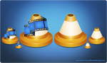 VLC Replacement Icon by ToffeeNut