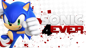 Sonic4Ever by darkfailure