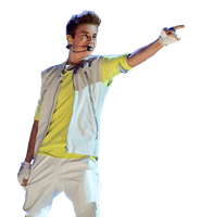 Justin Bieber PNG 12 by SoloPNG