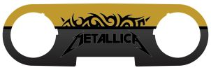 Metallica 3 for Sony TRiK by TechII