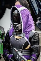 Tali'Zorah - Mass Effect by NatAtalante