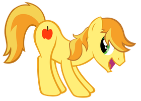Braeburn Fun by speedingturtle