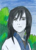 Orochimaru's Childhood by MyEndOfHeartache