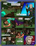SkyArmy Origins Chapter 1 - 14 by TomBoy-Comics