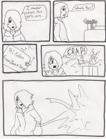 Gift Wrapped pg 5 by FallenWolfSpirit999