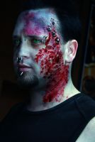 Zombie 1 by BioVenomImagery