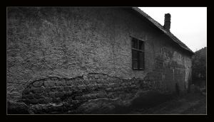 Old house by izzy68